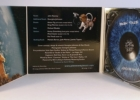 Digipack - six panel single tray