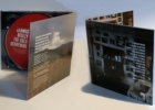 Six panel digipack single tray
