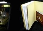 Custom dimension book