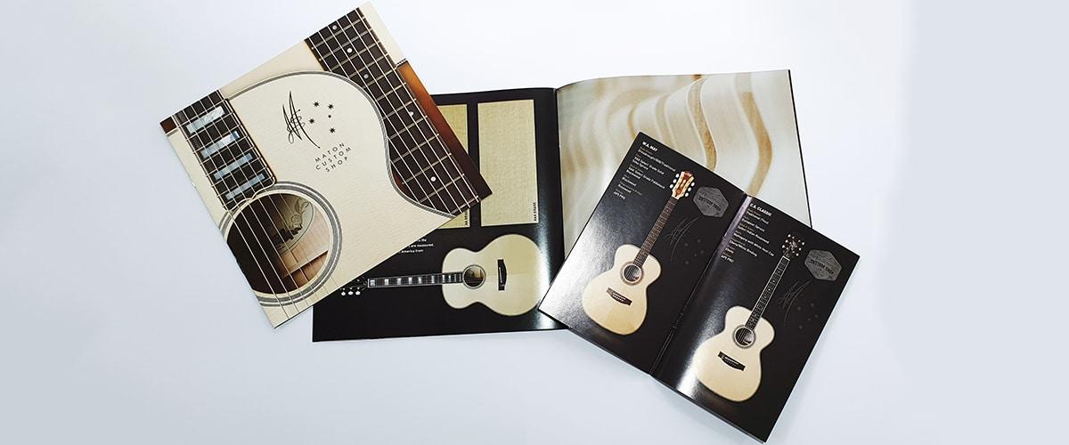Brochure Examples 2
