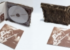 Fur Covered Digipack