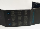 8 panel digipack rear view